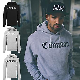 Urban classics Hoodie Compton