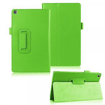 Grøn beskyttende tilfælde pose for ASUS Entourage 8.0 Z380C Z380Kl