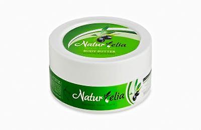 Corpo manteiga azeite de oliva e Aloe Vera, hidratante, hidratante 200ml.