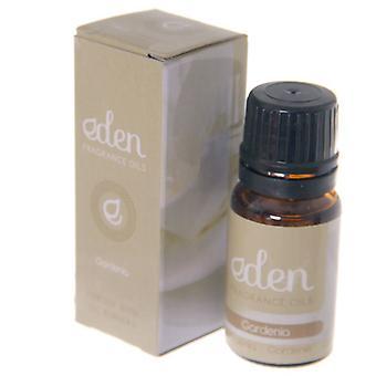 The Eden Range Fragrance Oil Gardenia 10ml