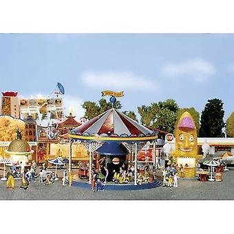 FALLER 140329 spoor H0 Kinder carrousel