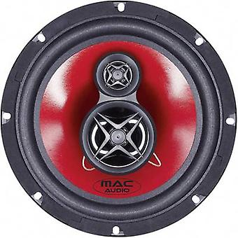 Mac Audio APM Fire 20.3 3 way triaxial flush mount speaker 280 W