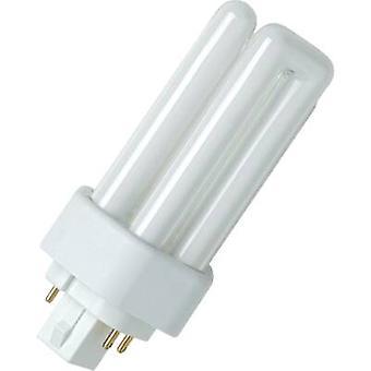 OSRAM Energiansäästölamppu EEC: A (A++ - E) GX24q-2 115 mm 230 V 18 W Lämmin valkoinen Putken muoto 1 kpl