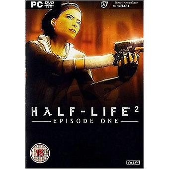 Half Life 2 Episode One PC Game