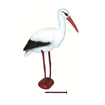Party favors  Stork 85 cm in plastic