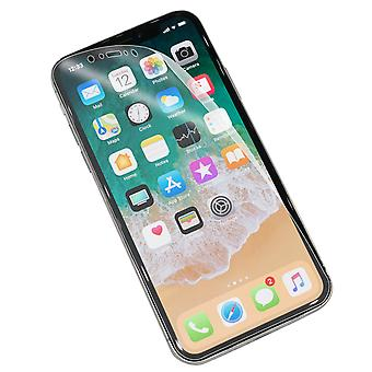Forcell fexible glass crystal clear screen protector for Apple iPhone X / XS