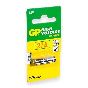 27a GP27A mn27 GP Super Alkaline batteri 12 V/1-blister