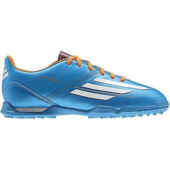 Adidas F10 Trx TF JR D67209 football all year kids shoes