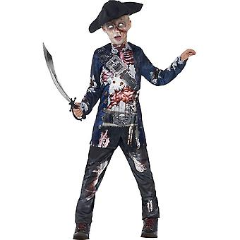 Deluxe Jolly Rotten Pirate, Small Age 4-6