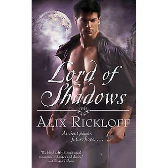 Lord of Shadows - Bk. 2 av Alix Rickloff - 9781439170373 bok