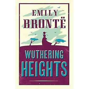 مرتفعات ويذرنغ إيميلي برونتي-كتاب 9781847493217