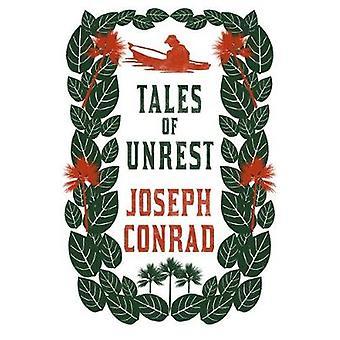 Tales of Unrest by Joseph Conrad - 9781847496485 Book