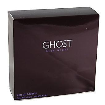 Ghost Deep Night Eau de Toilette 50ml EDT Spray
