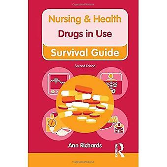 Sykepleie & helse Survival Guide narkotika i bruk (sykepleie og helse Survival Guide)