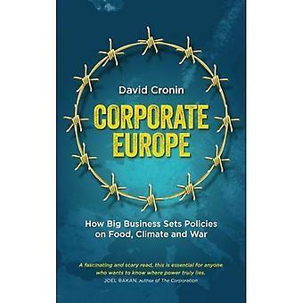Corporate Europa