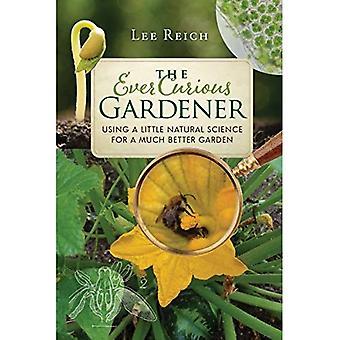 The Ever Curious Gardener
