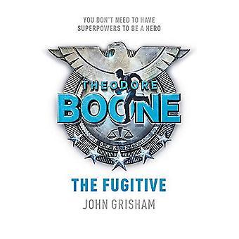 Theodore Boone: Flyktiga: Theodore Boone 5