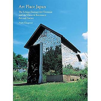 Place de l'art au Japon: La Triennale d'Echigo-Tsumari et la Vision de renouer Art et Nature