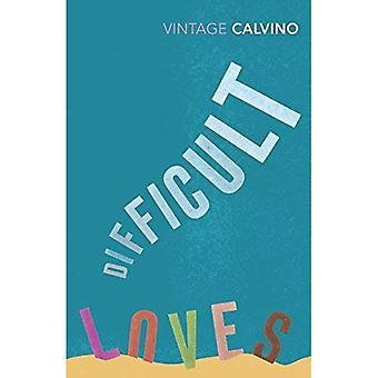 Amori difficili e altre storie