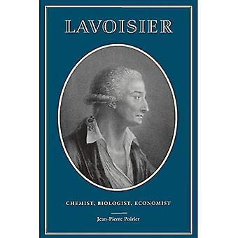 Lavoisier: Chimico, biologo, economista (scienze chimiche nella società)