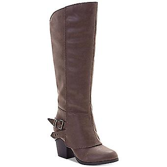 American Rag Womens Emilee Almond Toe Knee High Fashion Boots