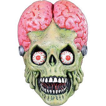 Mars Attack Full Head Mask