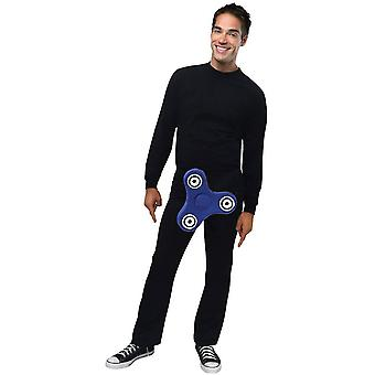 Spinner Adult Costume