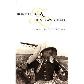Bondagers  Straw Chair by Glover & Sue