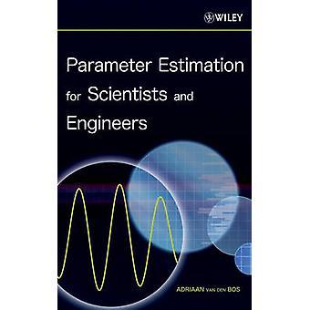 Parameter Estimation by van den Bos