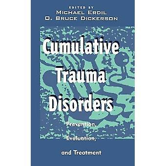 Trauma Disorders by Erdil