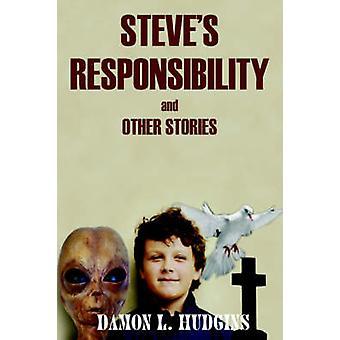 مسؤولية STEVES لديمون آند هودجينس.