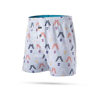 Stance Bow And Arrow Underwear in Grey