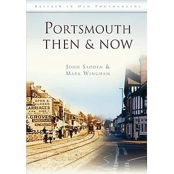 Portsmouth puis & maintenant. John attrister