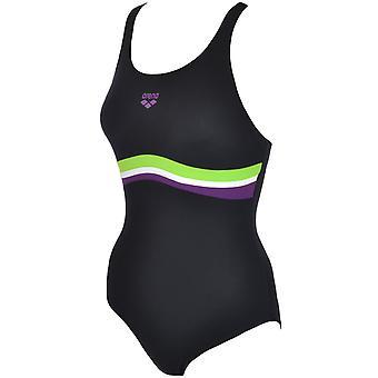 Arena Kadın Prestij Tek Parça Mayo Yüzme Kostümü