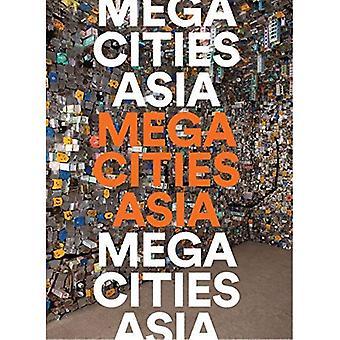 Megacities Asien
