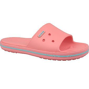 Candy Pink Crocs Kids/' Classic Slide Sandal Size Little Kid 13.0