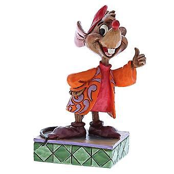 Disney tradisjoner Jaq ' tommelen opp ' figur