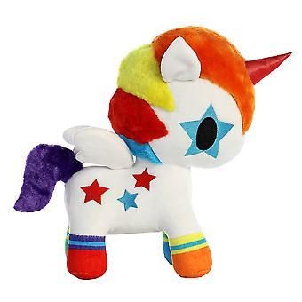"Tokidoki Bowie Unicorno 10 ""brinquedo de pelúcia"
