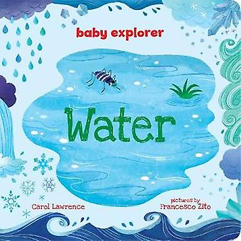 Water by Carol Lawrence - 9780807505175 Book