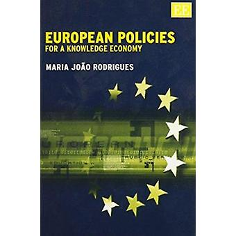 European Policies for a Knowledge Economy by Maria Joao Rodrigues - 9