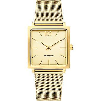 Tanskan design IV06Q1248 Miami Ladies Watch