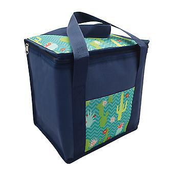 Country Club 12L Cooler Bag Cactus