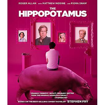 Hippopotamus [DVD] USA import