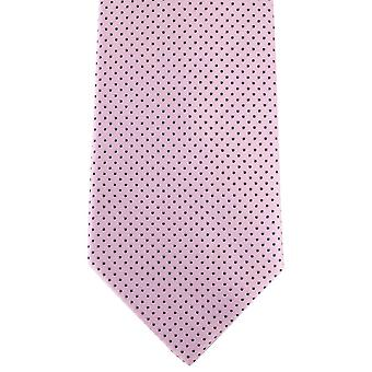 David Van Hagen Pin Dot ex aequo - Pink/Navy