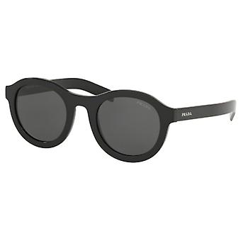 Prada SPR24V Dark Grey Black