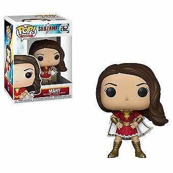 Pop! Heróis: Shazam-Mary