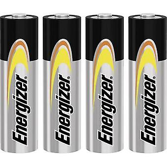 Energizer Power LR06 AA batteri Alkali-mangan 1,5 V 4 pc (r)