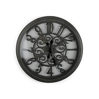 Antiikki näyttää Wall Clock