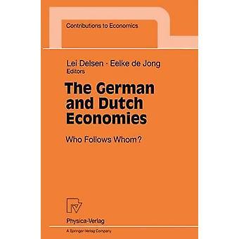 Les économies allemande et néerlandaise qui suit qui par Delsen et Lei