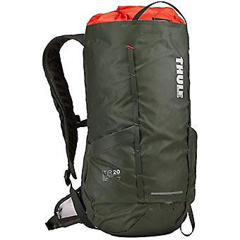 Thule Stir Adult Unisex Backpack - Dark Forest - 20L